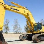 Excavator Operator -Ryan
