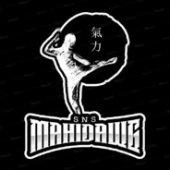 Mac Taylor - MahiDawg