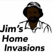Jims Home Invasions