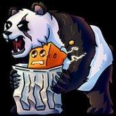BinBot Panda