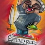 gaffney666